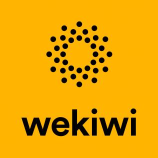 Wekiwi gas e luce
